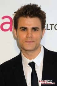 Elton John AIDS Fondation – Paul Wesley